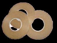 4210 PF – двусторонняя самоклеящаяся лента с модифицированным акрилатным клеем для фиксации материалов из стекла, пластика и металла.