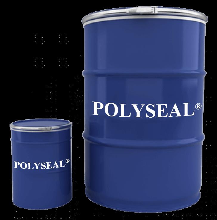 Герметик второго контура двухкомпонентный для стеклопакетов Polyseal®